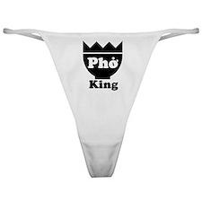Pho life Classic Thong