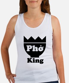Funny Pho Women's Tank Top