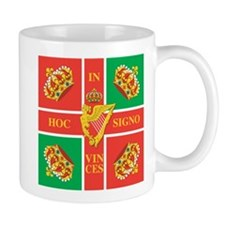 Wild Geese Regiment Flag Mug