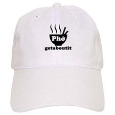 Cute What pho Baseball Cap