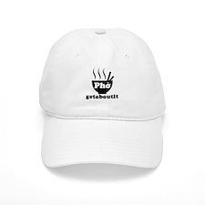 Cute Pho soup Baseball Cap