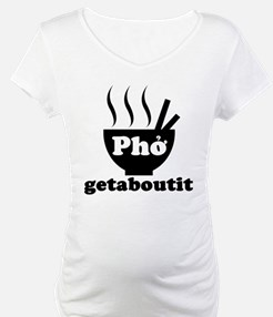 Cool What the pho Shirt