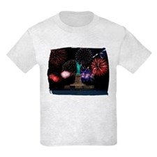 Liberty Fireworks T-Shirt