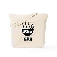 Unique Pho life Tote Bag