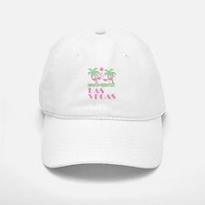 Vintage Las Vegas Baseball Baseball Cap