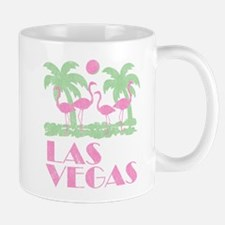Vintage Las Vegas Mug