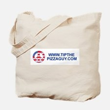Cute Tipping Tote Bag