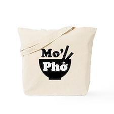 Unique Pho noodle soup Tote Bag