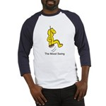 TheMoodSwing1 Baseball Jersey
