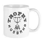 Trophy Husband Mug