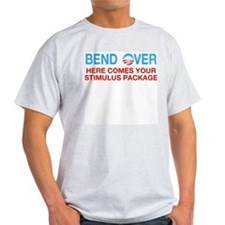 Bend Over T-Shirt