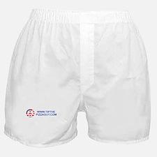 Unique Etiquette Boxer Shorts