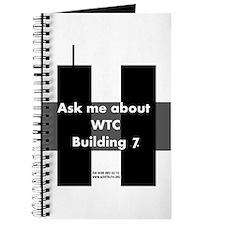 World Trade Center Building 7 Journal