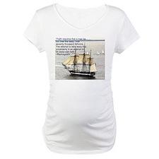 Kierkegaard on Faith Shirt
