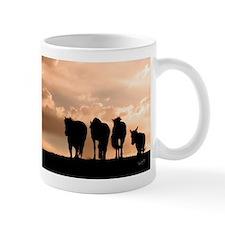 Cowboy Waiting Mug