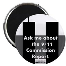 Commission Report Magnet