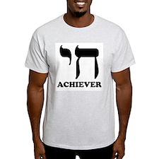 Chai Achiever T-Shirt