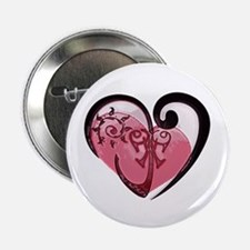 "Tribal 2.25"" Button (10 pack)"
