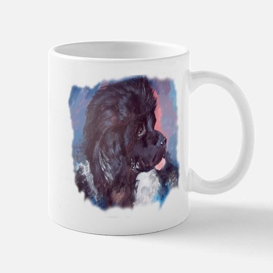 newfy painting Mug
