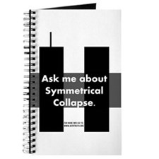Symmetrical Collapse Journal