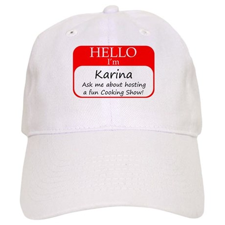 Karina Cap