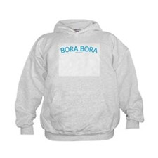 Bora Bora - Hoodie