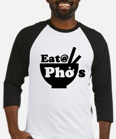 Cool Just pho you Baseball Jersey