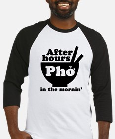 Unique Just pho you Baseball Jersey