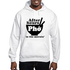 Pho real Hoodie