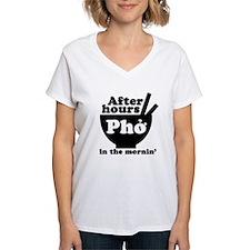 Cool Pho life Shirt
