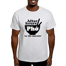 afterhours T-Shirt