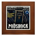 Podshock Framed Tile