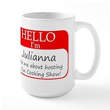 Julianna Mug