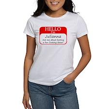 Julianna Tee