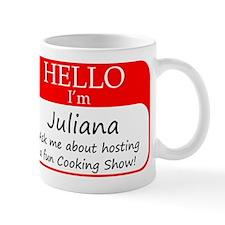 Juliana Mug