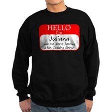 Juliana Sweatshirt