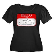 Jordyn T