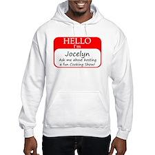 Jocelyn Hoodie Sweatshirt