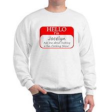 Jocelyn Sweater