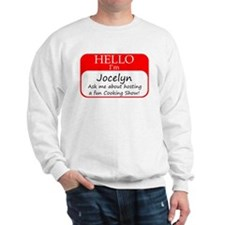 Jocelyn Sweatshirt