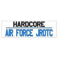 AFJROTC Bumpersticker