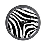 Zebra clock Basic Clocks