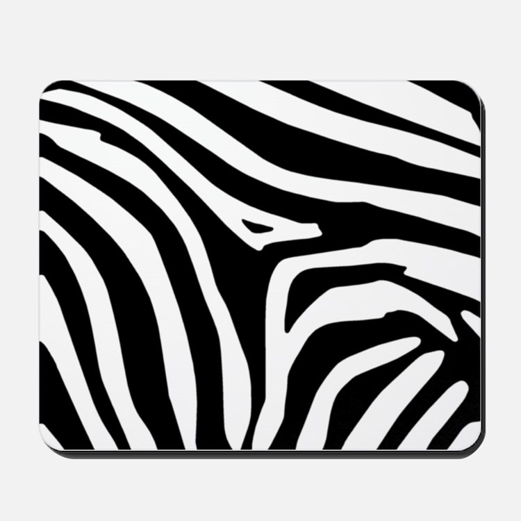 Zebra Print Home Accessories Unique Home Kitchen