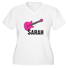 Guitar - Sarah T-Shirt