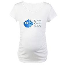 Colon Cancer Blows Shirt