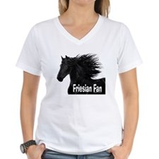 Friesian Fan Shirt