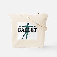 Dance Dad Tote Bag