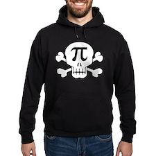 Pi Rate Hoodie