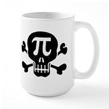 Pi Rate Mug