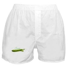 Sweet Pea Boxer Shorts